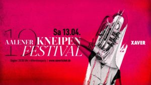19. Aalener Kneipenfestival